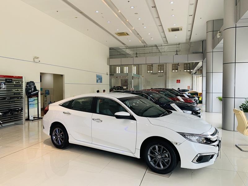 Honda ô tô Phước Thành - Đại lý 5S lớn nhất