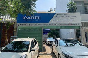 thuê xe tự lái giá rẻ tphcm - Bongtrip