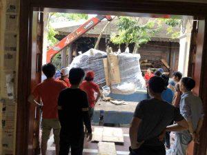 Phan Thị đơn vị cung cấp dịch vụ cho thuê xe cẩu tphcm