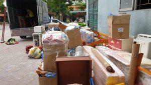 chuyển nhà giá rẻ tại Đà Nẵng - Kim Trung Hải