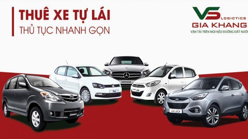 cho thuê xe tự lái Sài Gòn chuyên cung cấp các dòng xe từ phổ thông đến cao cấp