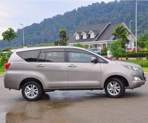 cho thuê xe ô tô tự lái Hồ Bảo