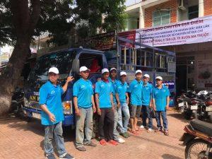 chuyển nhà trọn gói tại Buôn Ma Thuột - An Phát