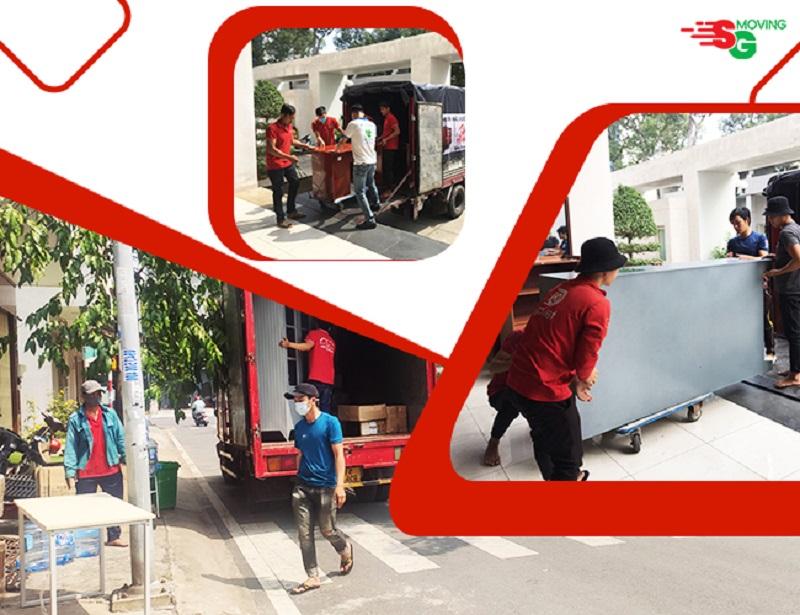 Dịch vụ chuyển văn phòng, chuyển nhà chuyên nghiệp trọn gói tphcm – SG MOVING