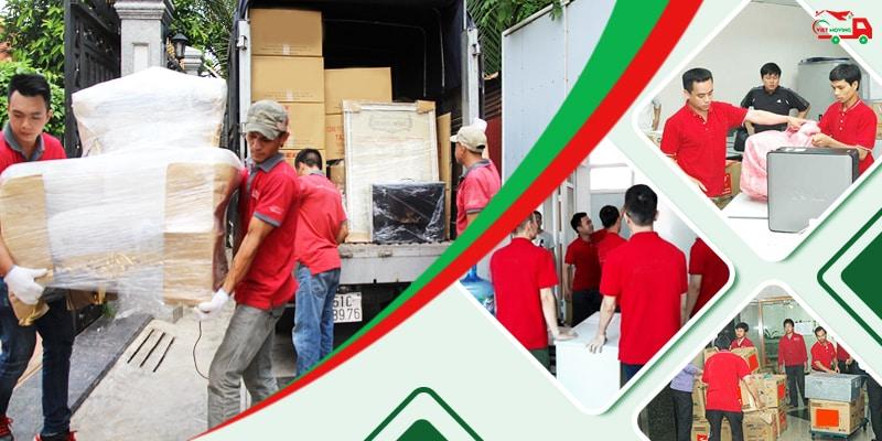 Cam kết dịch vụ chuyển văn phòng trọn gói giá rẻ tphcm – Viet Moving
