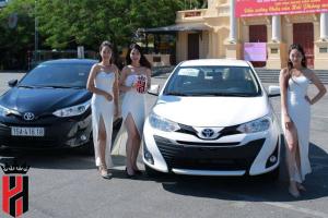 thuê xe tự lái giá rẻ tại Hải Phòng - Hiệp Hải