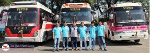 Thái Loan Phát - đơn vị cung cấp dịch vụ cho thuê xe tự lái uy tín