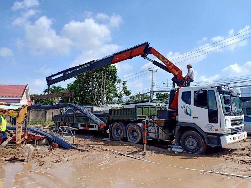 Công ty vận tải Thuận Yến