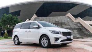 thuê ô tô tự lái tại giá rẻ tại Vũng Tàu