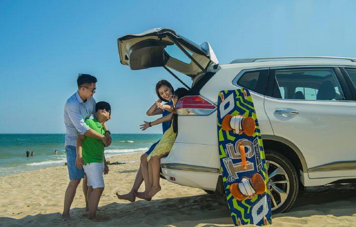 thuê xe ô tô tự lái Phú Quốc uy tín