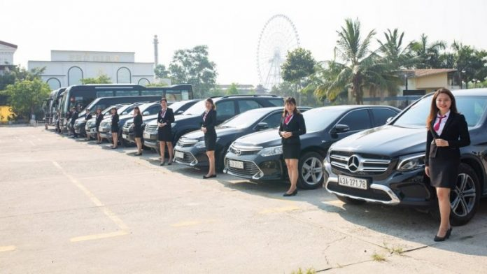 thuê xe tự lái Đà Nẵng