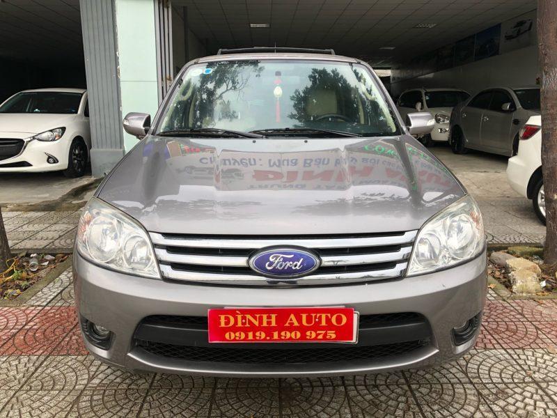 Đình Auto - Cho thuê xe ô tô tự lái Đà Nẵng