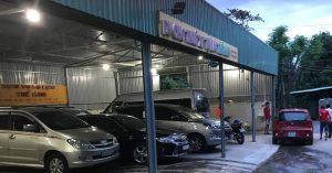 công ty Vũ Duy Hòa cho thuê xe tự lái ở Biên Hòa