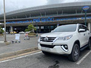 thuê xe ở Phú Quốc