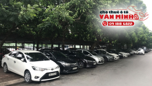 thuê ô tô tự lái Ngô Minh