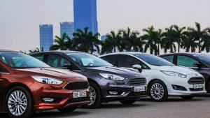 công ty cung cấp một dịch vụ thuê xe tự lái chất lượng, giá rẻ