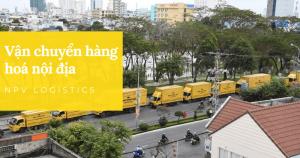 Phong Vận - cho thuê xe tải Đà Nẵng