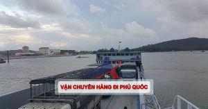 chành xe đi Phú Quốc Alpha Trans