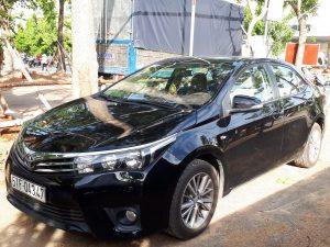 xe cho thuê tự lái Phúc Khang