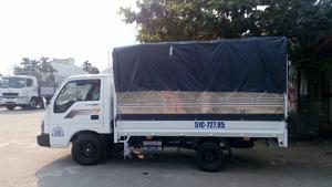 xe tải chở hàng đi tỉnh Hữu Nguyên