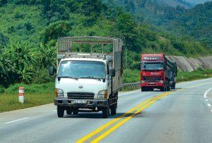 công ty dịch vụ vận tải Kim Thành Phát