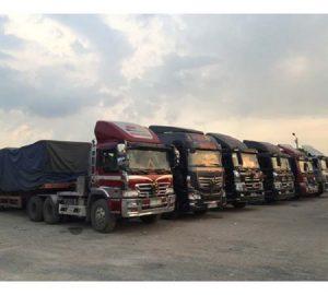 vận tải Đường Việt