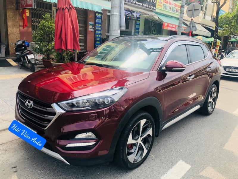 Auto Hải Vân - đơn vị mua bán xe ô tô cũ tại Đà Nẵng