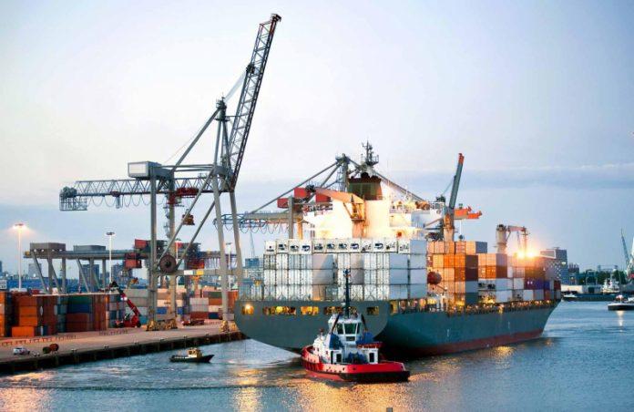 công ty vận tải biển