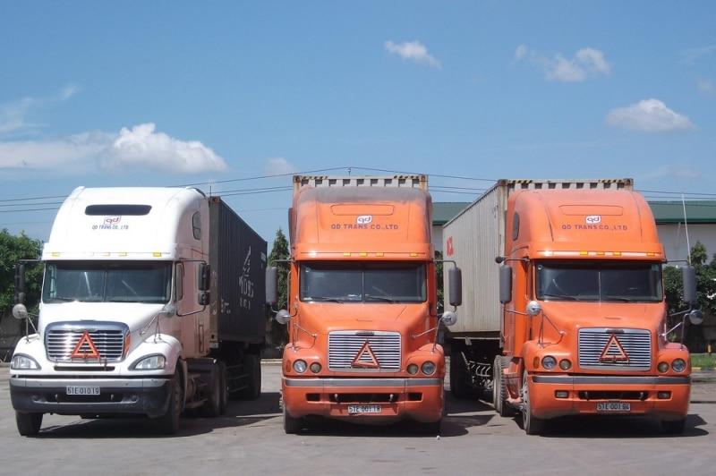 VIJAI sở hữu nhiều xe container đầu kéo đa dạng