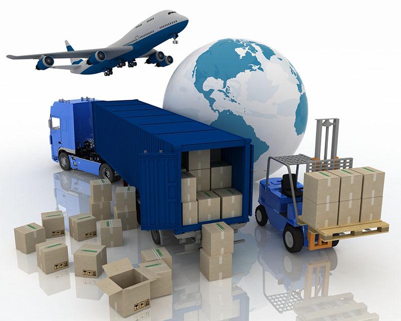 công ty ESMVietNam Logistics