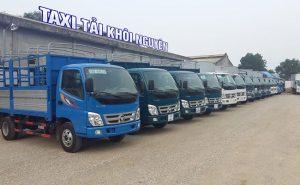 taxi tải chuyển nhà tphcm Khôi Nguyên