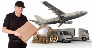 Long Tứ Vương với tiêu chuẩn dịch vụ vận chuyển tốc độ và giao hàng đúng giờ