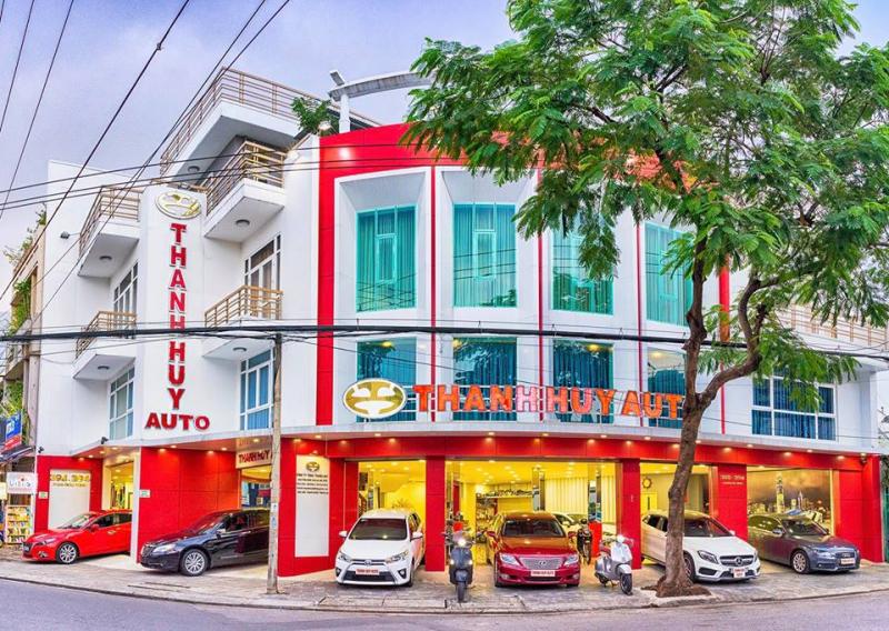 ô tô Đà Nẵng Thanh Huy