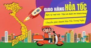 chuyển phát nhanh Tín Thành TPHCM