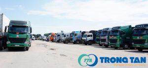 vận chuyển hàng hóa Bắc Nam - Trọng Tấn