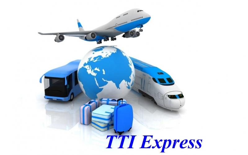 TTI Express là một trong những công ty chuyển phát nhanh quốc tế uy tín