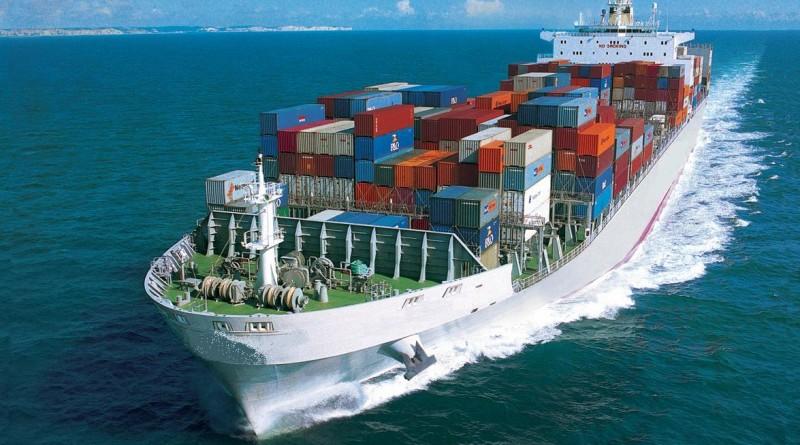 vận chuyển đường biển Glotrans Việt Nam