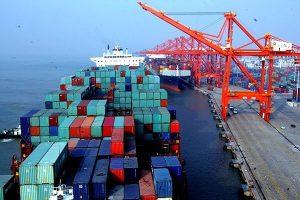 vận chuyển hàng hóa quốc tế bằng đường biển Aliglobal