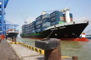 công ty vận tải Palm Logistic Việt Nam