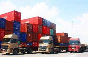 công ty vận tải Singhang Logistics
