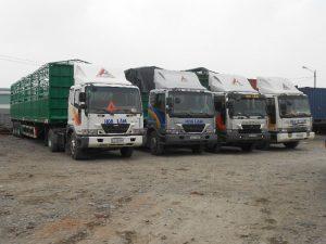 công ty chuyển hàng trong nước - Hoa Lâm