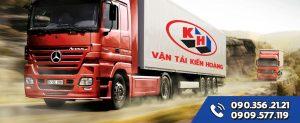 vận tải Kiến Hoàng công ty logistics ở tphcm uy tín
