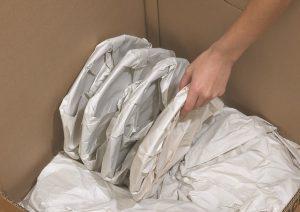 những lưu ý khi đóng gói hàng dễ vỡ
