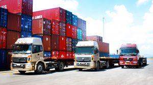giấy tờ liên quan của bên công ty vận tải hàng hóa