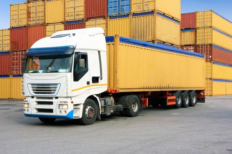 quy định tải trọng container