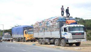 tải trọng xe là gì?