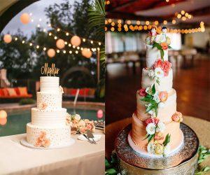 vận chuyển bánh đám cưới