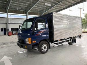 xe tải 2 Tấn Hyundai