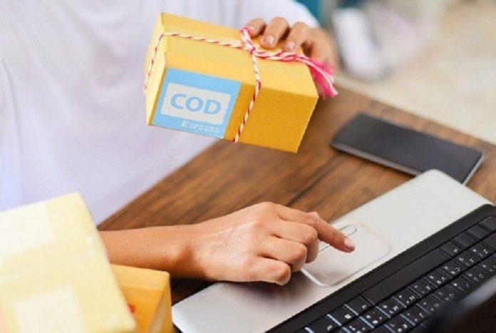 cách gửi hàng qua bưu điện