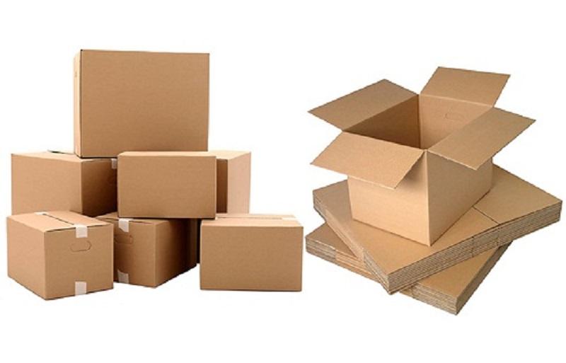 đặc điểm, và cấu tạo của thùng carton